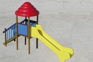 Giochi da giardino in legno a roma modello torretta dragon for Corrimano in legno roma