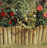 casetta giardino roma Roby montate