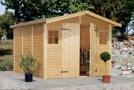 casette da giardino in legno a roma