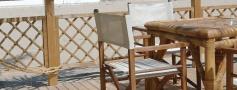 pannello in legno a roma modello Nordic - anteprima